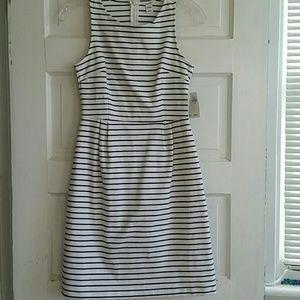 Old Navy NWT striped dress